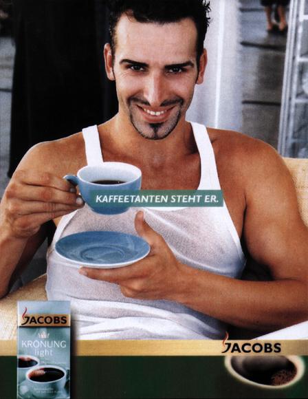Jacobs-steht